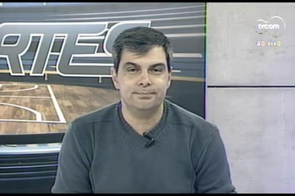TVCOM Esportes. 4ºBloco. 04.09.15