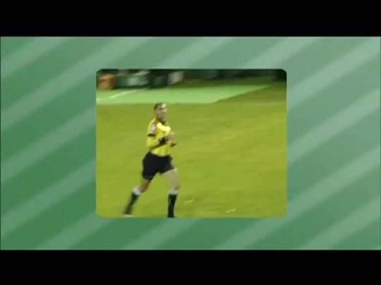 Super TVCOM Esportes - Lado B do Esporte: arbitragem - 11/09/15