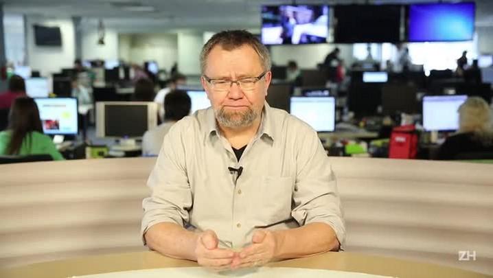 Luiz Zini Pires: Alisson é cobiçado pelo mercado europeu