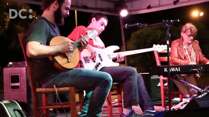 Floripa instrumental reúne fãs da música no Ribeirão da Ilha, em Florianópolis