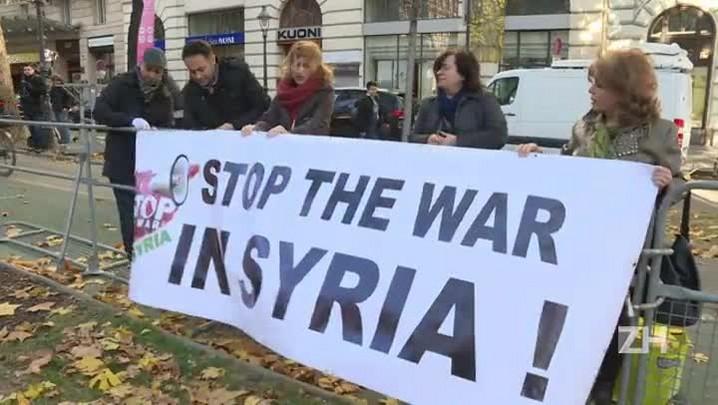 Assad diz que política francesa contribuiu com o terrorismo