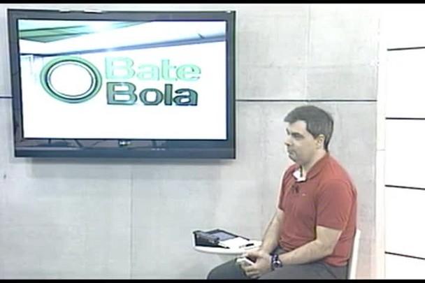 TVCOM Bate Bola. 3º Bloco. 21.12.15