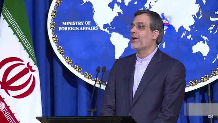 Irã denuncia sanções americanas contra programa balístico