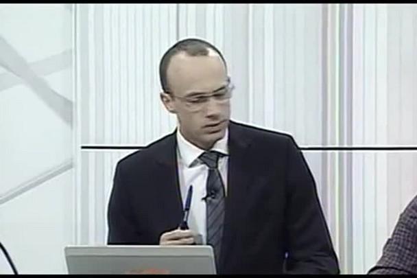 TVCOM Conversas Cruzadas. 2º Bloco. 21.01.16
