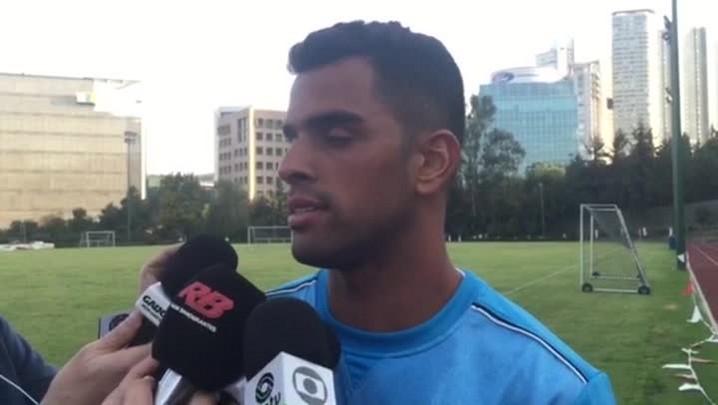 Maicon comenta estreia do Grêmio na Libertadores