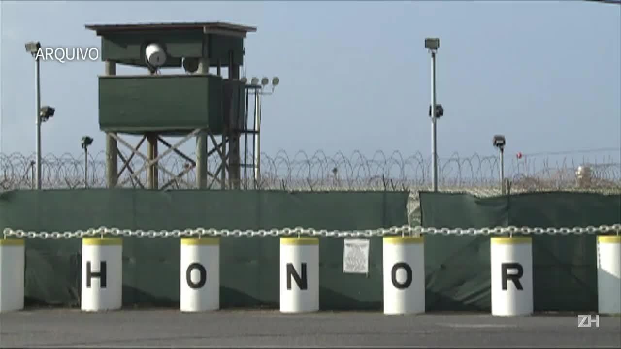 Obama diz que Guantánamo enfraquece a segurança nacional