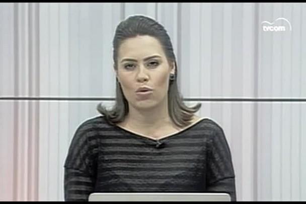 TVCOM Conversas Cruzadas. 1º Bloco. 24.05.16