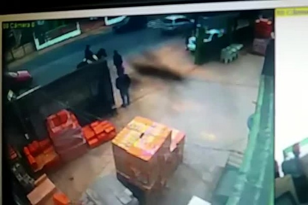 PM da reserva é morto durante assalto na Capital