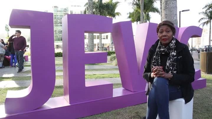 JEWC: Michele Hunt: como incentivar a inovação dentro das empresas?