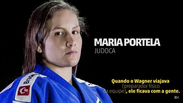 Maria Portela lamenta morte de funcionário da Sogipa