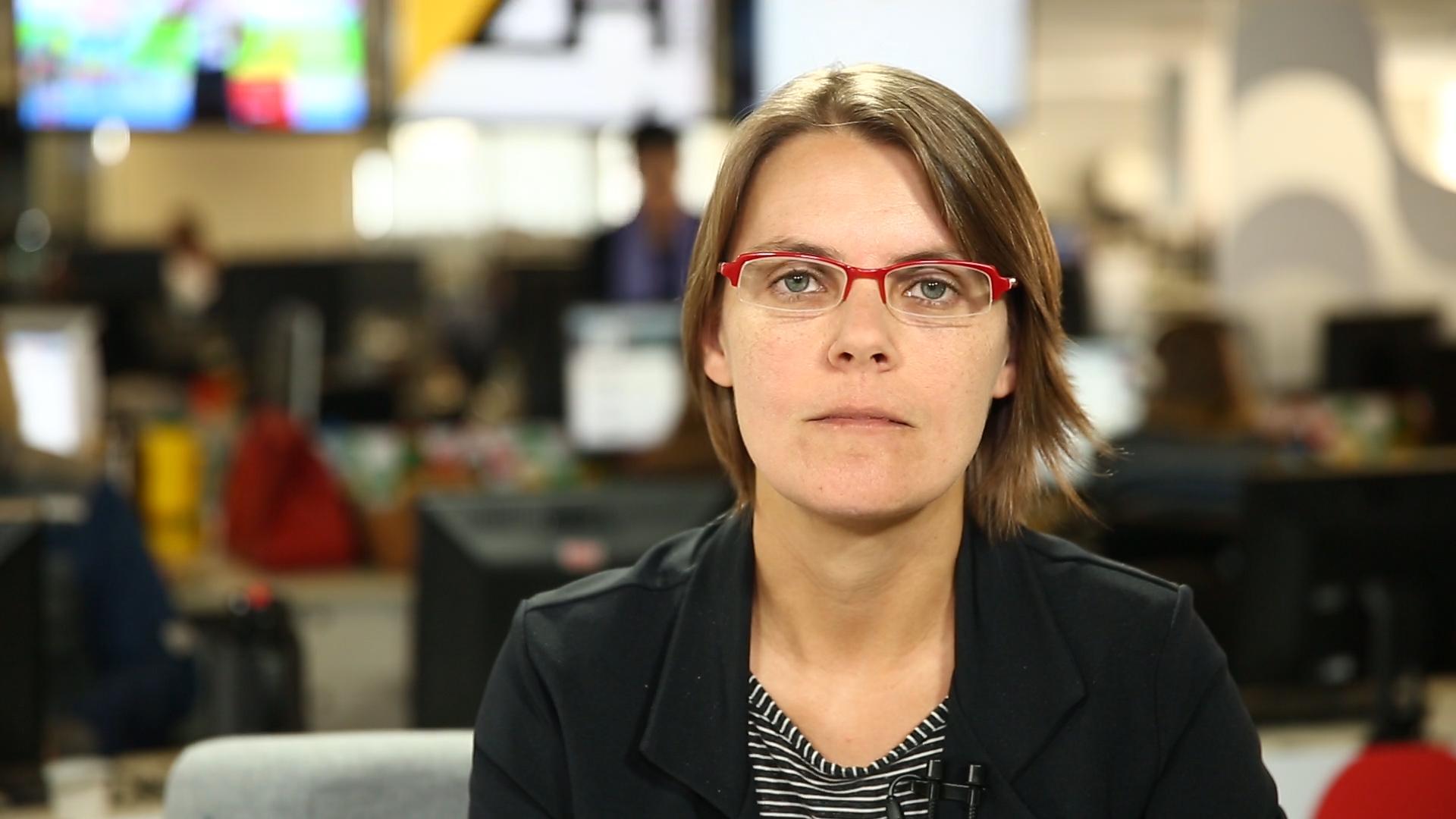 """Juliana Bublitz: \""""Tema das finanças públicas foi abordado de forma periférica\"""""""