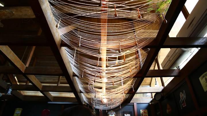 Paralela Florianópolis: convergência de arte e arquitetura inspirada em Gaudí