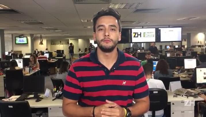 Marcos Bertoncello comenta o histórico de São José x Inter