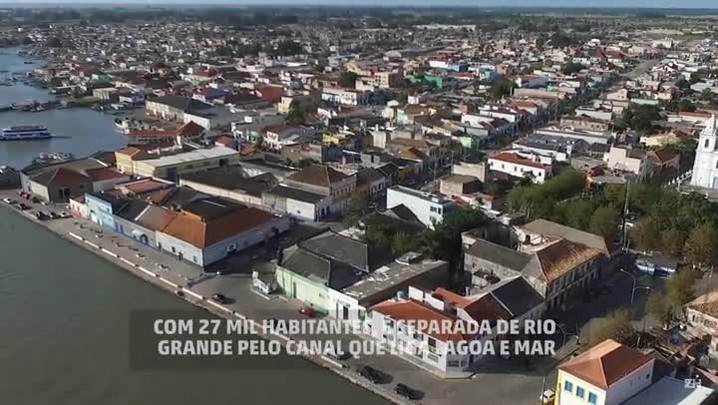 São José do Norte, no extremo Sul, enfrenta onda de assassinatos