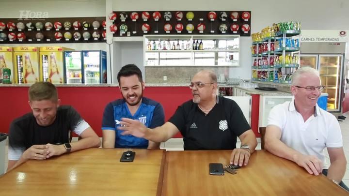 A gente acredita: Avaí e Figueirense não vão cair