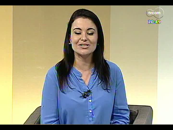 TVCOM Tudo Mais - 12/12/12 - Festa da RBS