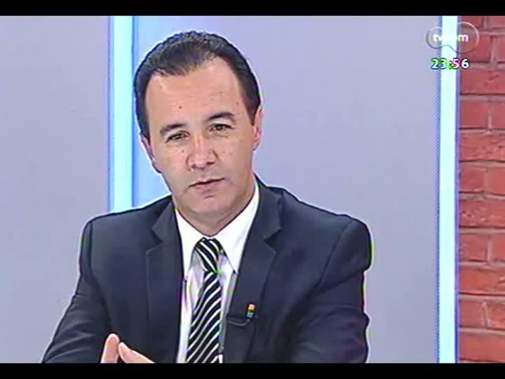 Mãos e Mentes - José Paulo da Rosa, diretor regional do Senac-RS - Bloco 3
