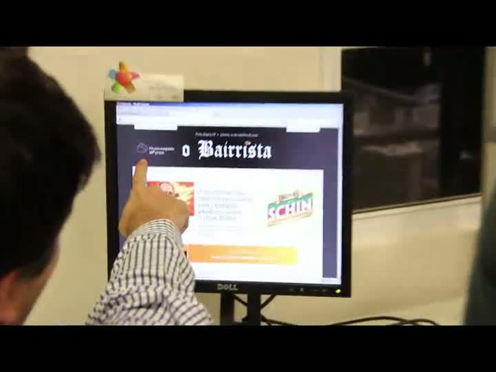 Confira as manchetes de O Bairrista