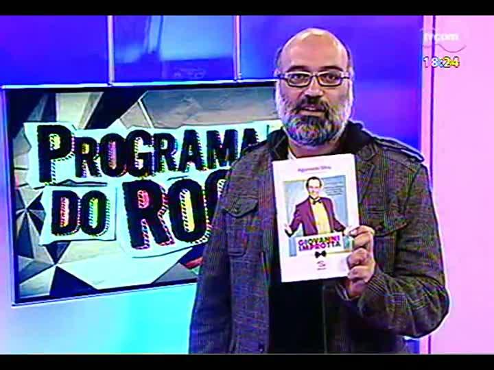 Programa do Roger - Prêmios e brindes na Lojinha do Roger - bloco 4 - 24/05/2013