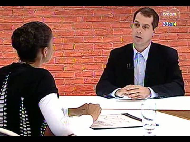 Mãos e Mentes - Ambientalista, ex-senadora do Acre e ex-ministra do Meio Ambiente, Marina Silva - Bloco 2 - 02/06/2013