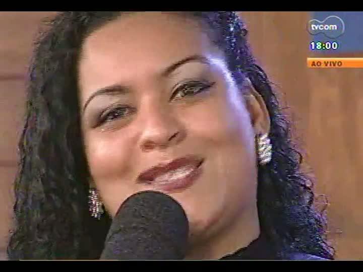 Tertúlia - A música de Daniel Torres e a poesia de Liliana Cardoso - bloco 2 - 29/08/2013