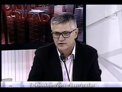 Conversas Cruzadas - Nova licitação do transporte coletivo de Florianópolis - 2º bloco – 10/09/2013