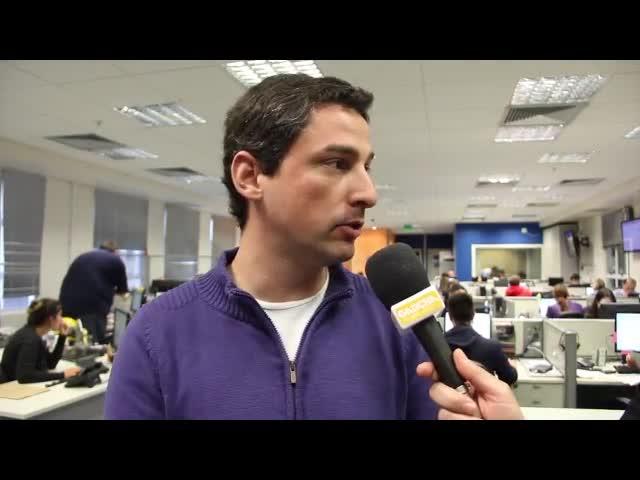 Jogo Rápido - Dunga e a torcida / Vargas e seu rendimento - 16/09/2013
