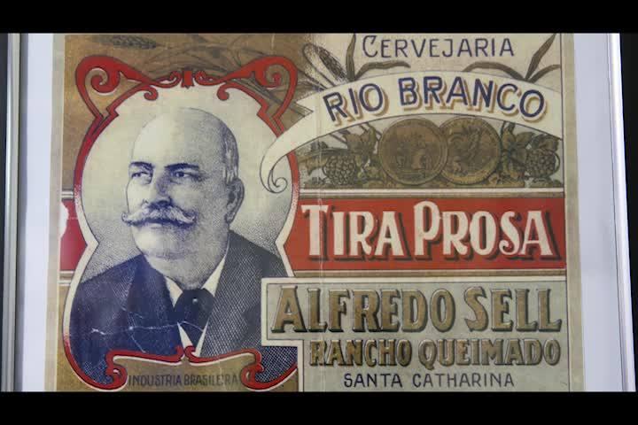 A história do refrigerante Pureza