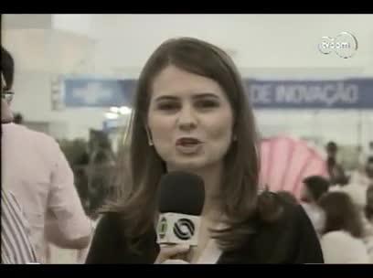 TVCOM Tudo Mais – Réveillon em Floripa - 3º bloco – 16/10/2013