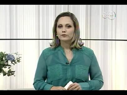 TVCOM Tudo Mais – Quadro Saúde - 1ºbloco – 23/10/2013