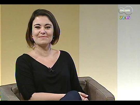 TVCOM Tudo Mais - Conheça o projeto que tem como objetivo apoiar a recuperação da orla da Capital