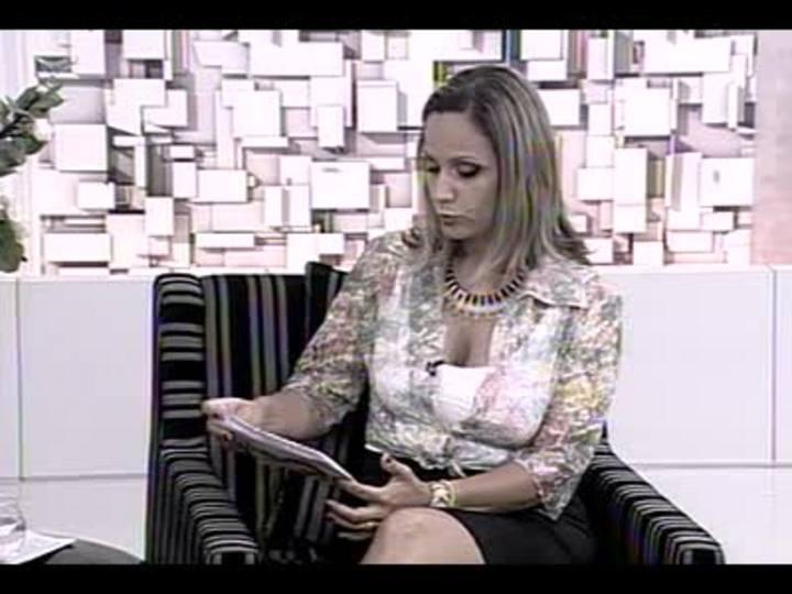 TVCOM Tudo+ - Vida de lutador - 13/01/14