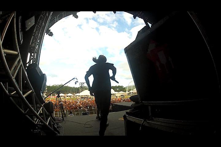 Planeta Atlântida 2014 - No palco com Armandinho