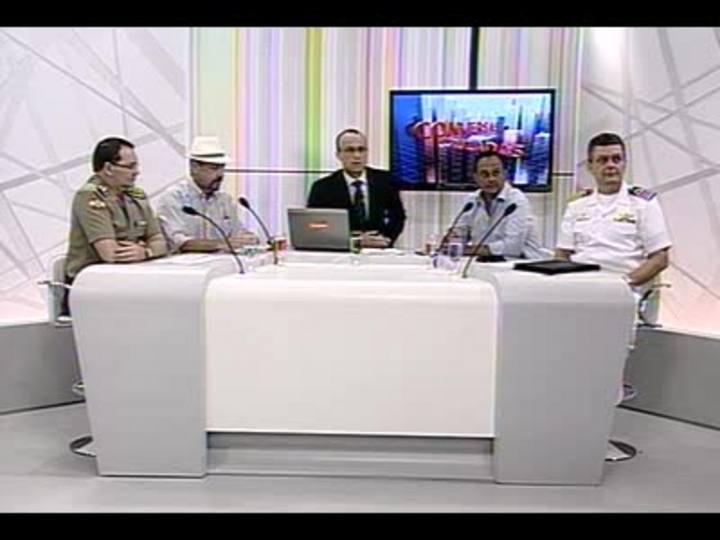 Conversas Cruzadas - Segunda hidroviária - 4º bloco - 20/01/14