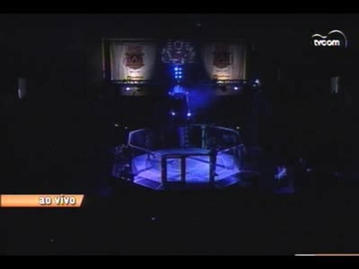 São José Super Fight 2014 - João Zeferino vs. Edson Mosca