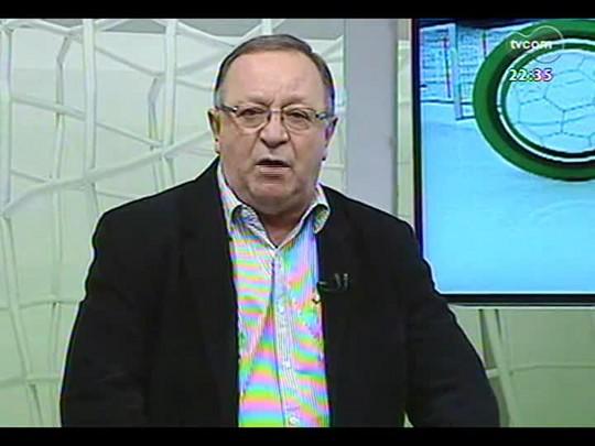 Bate Bola - A segunda rodada do Campeonato Brasileiro e o Grêmio na Libertadores - Bloco 3 - 27/04/2014