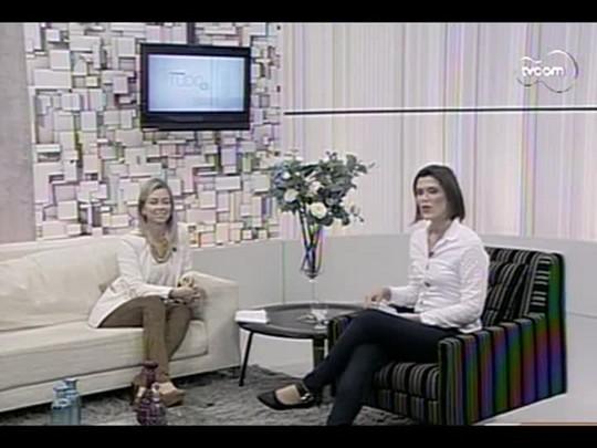 TVCOM Tudo+ - Eu S/A - 13/05/14