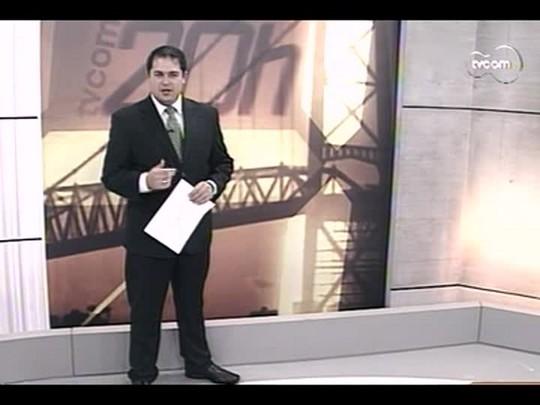 TVCOM 20 Horas - Greve do transporte coletivo: quais os caminhos jurídicos para evitá-lo? - Bloco 2 - 06/06/14