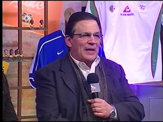 Conversas Cruzadas - Especial Bar dos Fanáticos: os impactos da Copa do Mundo - Bloco 2 - 11/06/2014