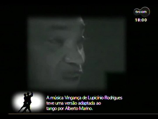 Programa do Roger - Especial tango: Carlitos Magallanes, bandoneonista - Bloco 2 - 13/06/2014