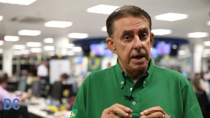 "Roberto Alves: \""O resultado foi frustrante\"""