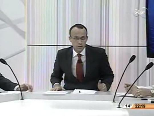 Conversas Cruzadas - Patriotismo Brasileiro - Bloco2 - 19.06.14
