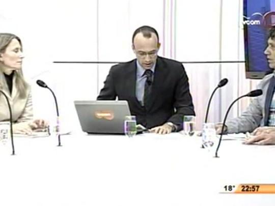 Conversas Cruzadas - Entrevista com Candidatos - 4ºBloco - 06.08.14