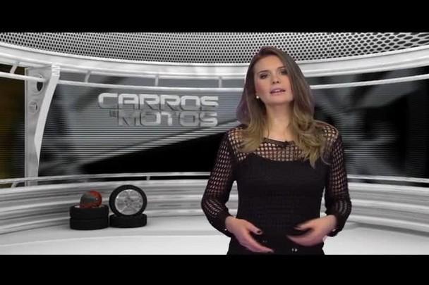 Carros e Motos - Conheça a sede da Avazon - Bloco 3 - 10/08/2014