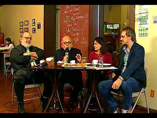 Café TVCOM - Conversa sobre fotografia, diretamente de Priscilla\'s Bakery - Bloco 1 - 09/08/2014