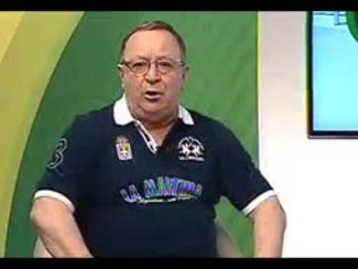 Bate Bola - Tite participa do debate sobre a vitória do Grêmio sobre o Corinthians e a derrota do Inter para o Atlético MG - Bloco 1 - 24/08/2014