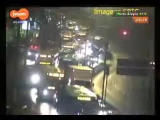 TVCOM 20 Horas - As informações sobre a suspensão das buscas ao veleiro argentino desaparecido na costa gaúcha - Bloco 3 - 15/09/2014