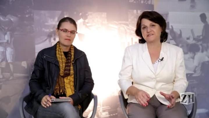 Cena Eleitoral: as entrevistas com os candidatos ao Piratini