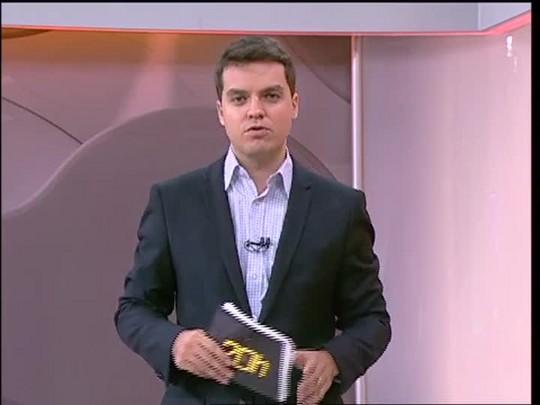 TVCOM 20 Horas - Operação desarticulou quadrilhas de roubo de veículos - 14/11/2014