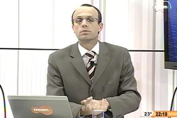 Conversas Cruzadas - Operação Ave de Rapina: como combater a corrupção dentro das instituições públicas? - 2°Bloco - 12.11.14